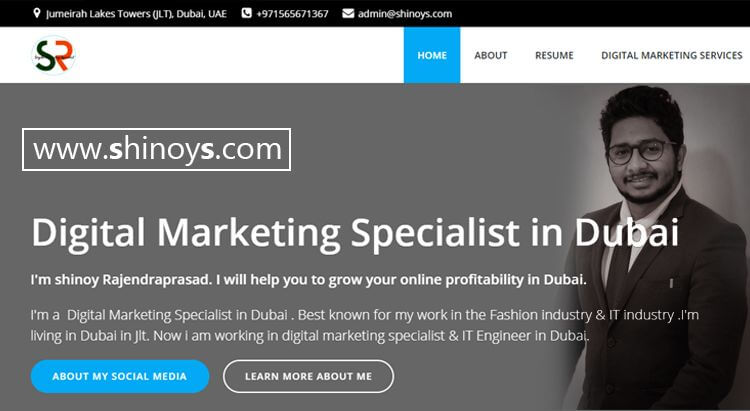 My-first-website